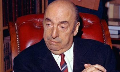 La noche de Neruda