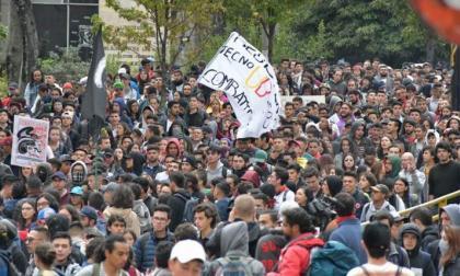 Entender la protesta | La columna de Fernando Giraldo