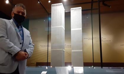 La historia de uno de los colombianos que sobrevivió al atentado del 9/11