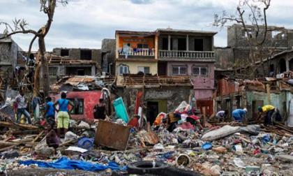 Haití para Dummies | La columna de Katherine  Diartt