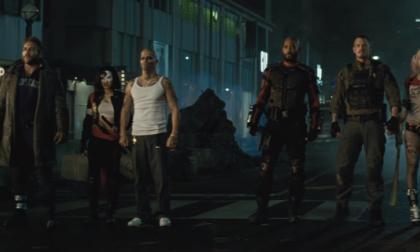 Suicide Squad estrena nuevo tráiler cargado de adrenalina