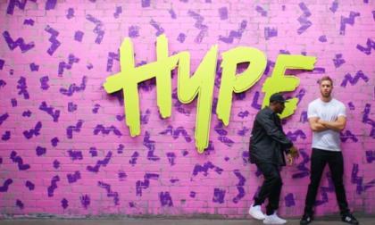 Vea el video de 'Hype', lo nuevo de Dizzee Rascal con Calvin Harris