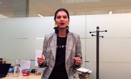 En video   Tatiana Dangond invita a leer su columna de este miércoles en EH