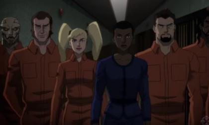 Este es el tráiler de la nueva película animada de Suicide Squad: Hell to Pay