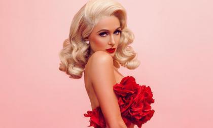 'I Need You', el regalo musical de Paris Hilton en el Día de San Valentín