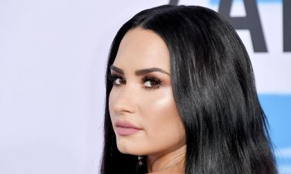 Demi Lovato confiesa recaída en sus adicciones en 'Sober'