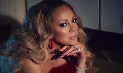Mariah Carey adelanta la canción 'GTFO' de su álbum número 15