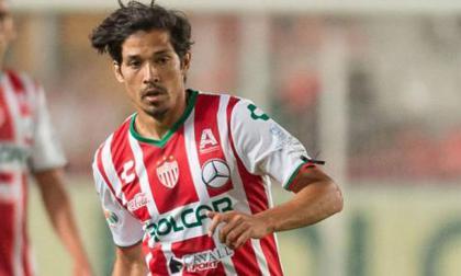 En video | Así jugó Matías Fernández en su penúltimo partido con el Necaxa