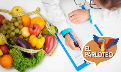 El Parloteo | Día internacional Sin Dietas