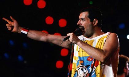 En video | Revelan 'Time', versión inédita grabada por Freddie Mercury