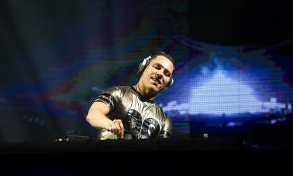 En video | Así sonó la versión de DJ Tiesto del porro 'Fiesta en corraleja' en el Tomorrowland