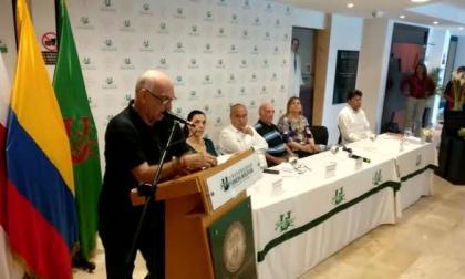 """""""Es doloroso estar escuchando palabras que no le van a devolver la vida a Alfredo"""": Raúl Correa de Andreis"""