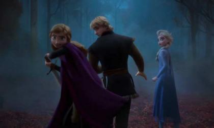 En video | Disney estrena el segundo tráiler de 'Frozen 2'