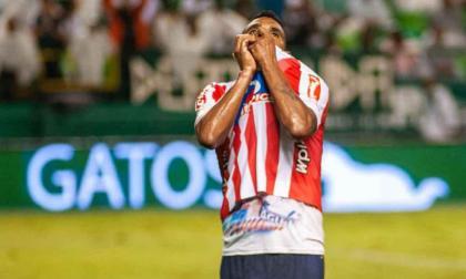 En video   Este es el emotivo video con el que Junior despide a Narváez