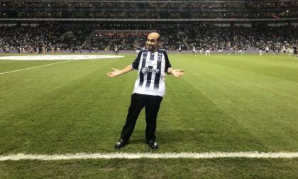 El 'señor Barriga' apoyó a Monterrey publicando un histórico capítulo de El Chavo