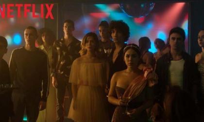 En video   Élite lanza el tráiler oficial de la tercera temporada