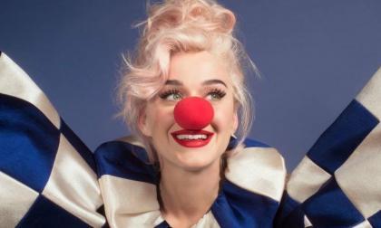 Así suena 'Smile' de Katy Perry
