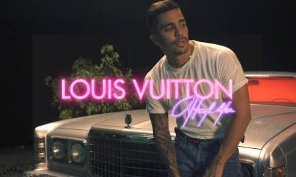 Así suena 'Louis Vuitton', lo nuevo de Altafulla