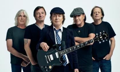 La mítica AC/DC lanza  'Shot in the dark' adelanto de su álbum Power Up