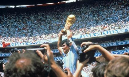 Seis hechos que han impactado en seis décadas la vida de Maradona