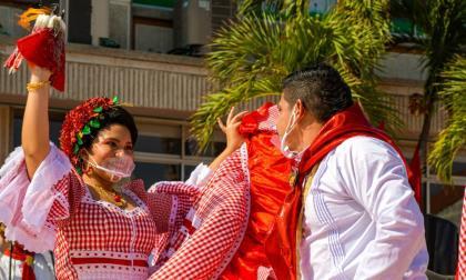 Domingo de Carnaval: Especial de Danzas tradicionales