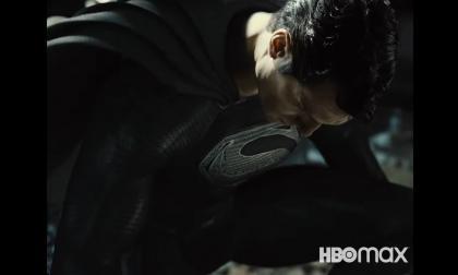 Zack Snyder presenta el trailer final de la Liga de la Justicia
