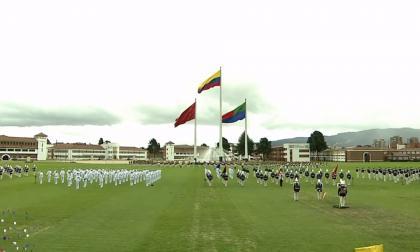 Desfile militar del Día de la Independencia