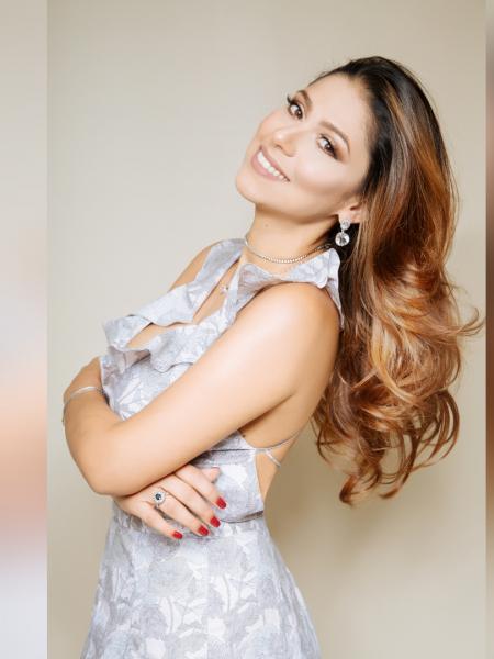 Carolina Arcieri: amor y pasión hechas joyas