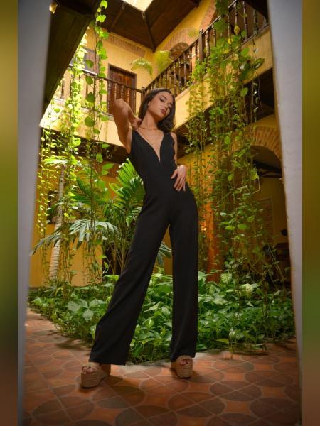 Modelo colombiana Liana Vergara