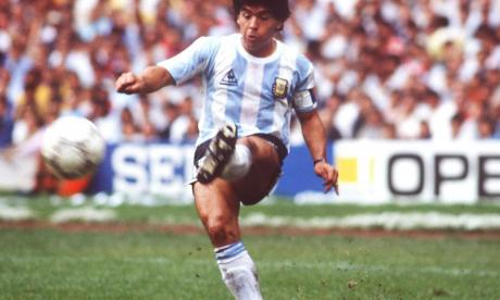 El Editorial | La última gambeta de Diego