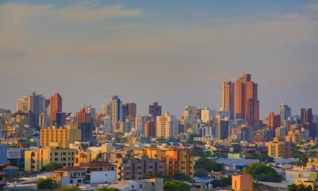 Migrantes en Barranquilla | Columna de Oriana Álvarez Vos