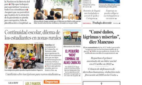 Habilitan 10 puntos para toma de pruebas gratis en Barranquilla