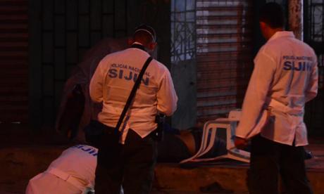 Alcalde de Soledad propone prohibir parrillero hombre por la violencia