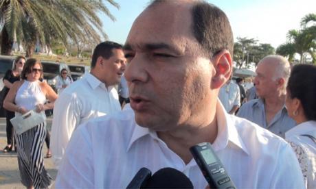 La muerte del doctor Daza afecta la percepción de seguridad de la ciudadanía: Gobernador