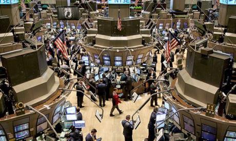 Wall Street cierra con subidas y el Dow Jones avanza un 0,57 %