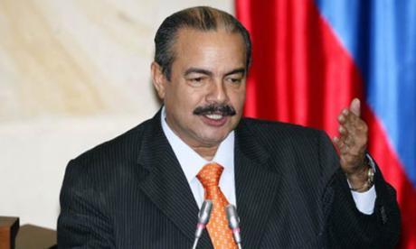 Juez concede libertad a excongresista Javier Cáceres