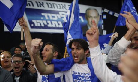 Netanyahu seguirá como primer ministro de Israel