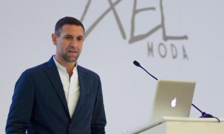 Moda sin género y tecnología en el diseño, los temas de Massimo Casagrande