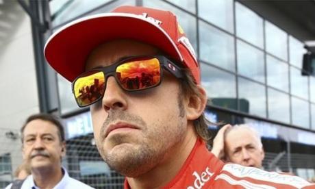 """Alonso confirma que tiene """"luz verde"""" para correr en Malasia"""