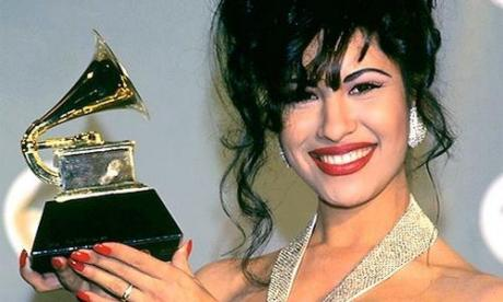 8 canciones para recordar a Selena tras 22 años de su muerte