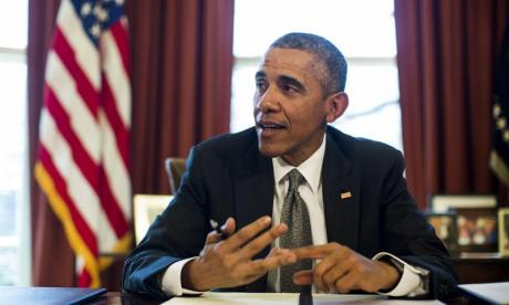 Obama autoriza imponer sanciones a responsables de ciberataques contra EE.UU.