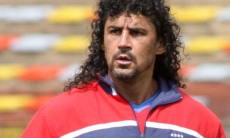 Leonel Álvarez, nuevo técnico del Medellín