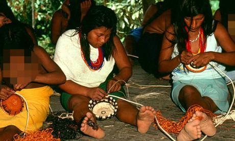 ONU denuncia que más de 100 indígenas han sido desplazados por grupos armados en el Pacífico