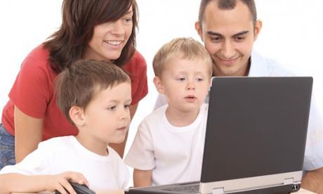 Ciberpaternidad: Conozca las tendencias 'online' de niños y jóvenes