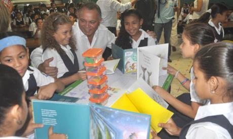 En Valledupar: 8 ludotecas para 5.000 niños