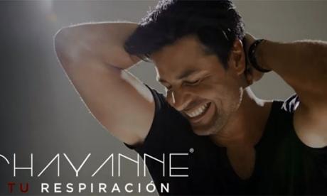 En definitiva, Chayanne no cantará este año en Colombia
