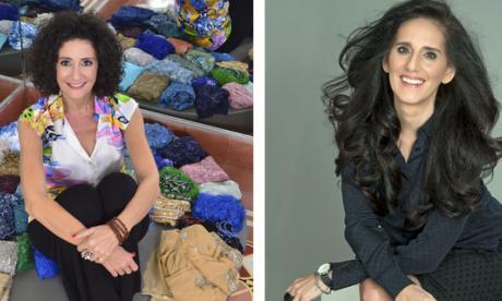 Judy y Beatriz llevarán el Caribe al Cali Exposhow