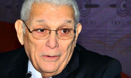 El puertorriqueño Héctor Cardona, ratificado ayer como presidente de la Odecabe.