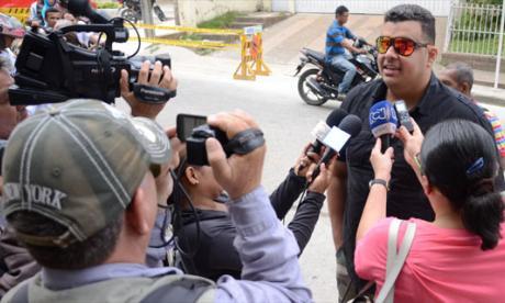 """""""¡Hay Calixto Ochoa para buen rato!"""", dicen sus hijos"""