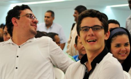 José Antonio Cadena se queda con la última curul liberal del Concejo
